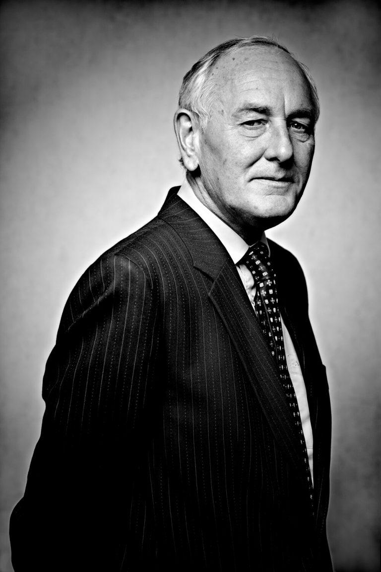 Johan Remkes – Commissaris van de Koning PNH