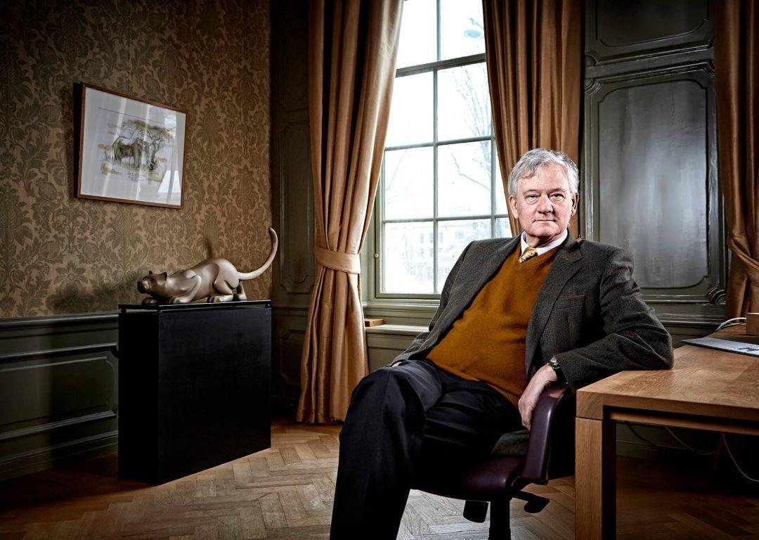 Antony Burgmans