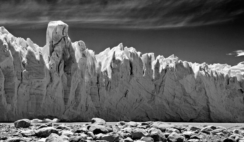 Gletsjer Perito Moreno Patagonia, Argentina