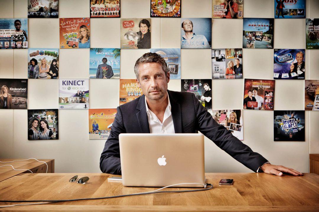 Matthias Scholten – directeur content RTL Nederland