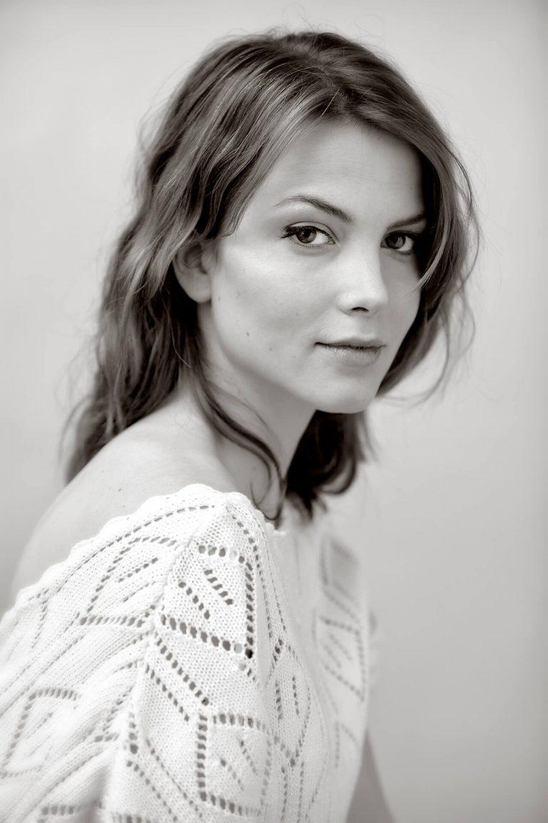 Sylvia Hoeks