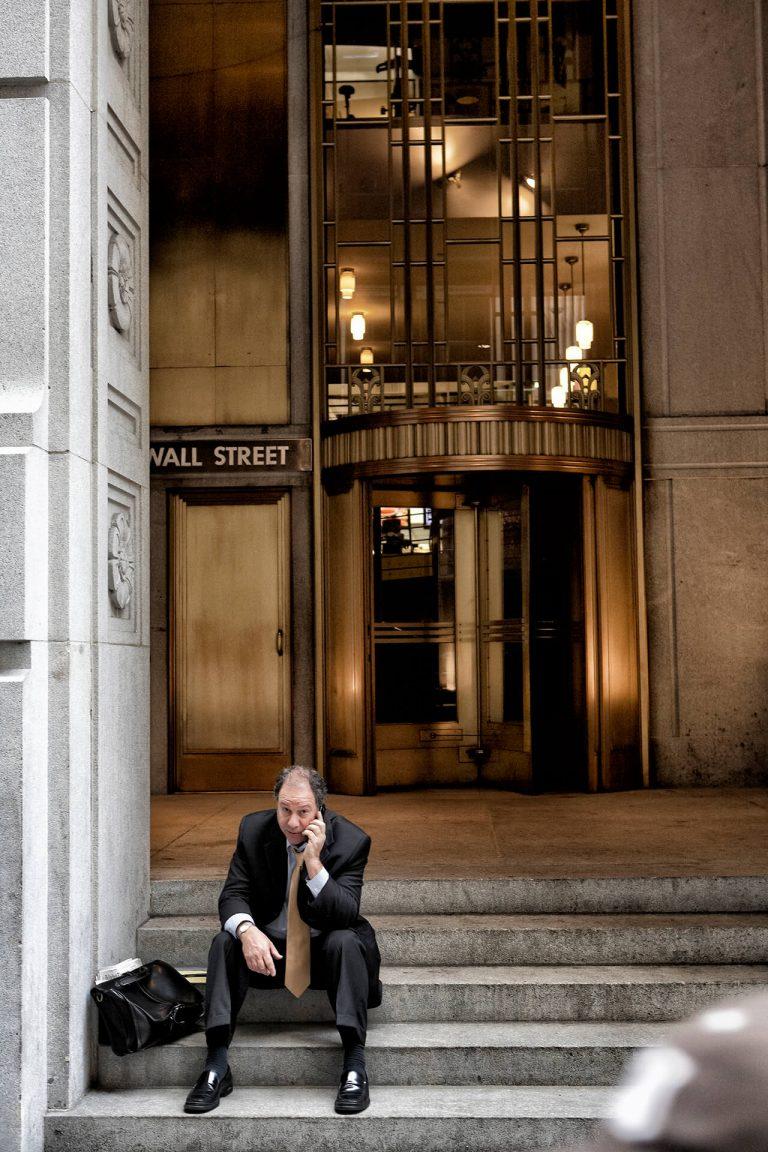 Wallstreet Crisis